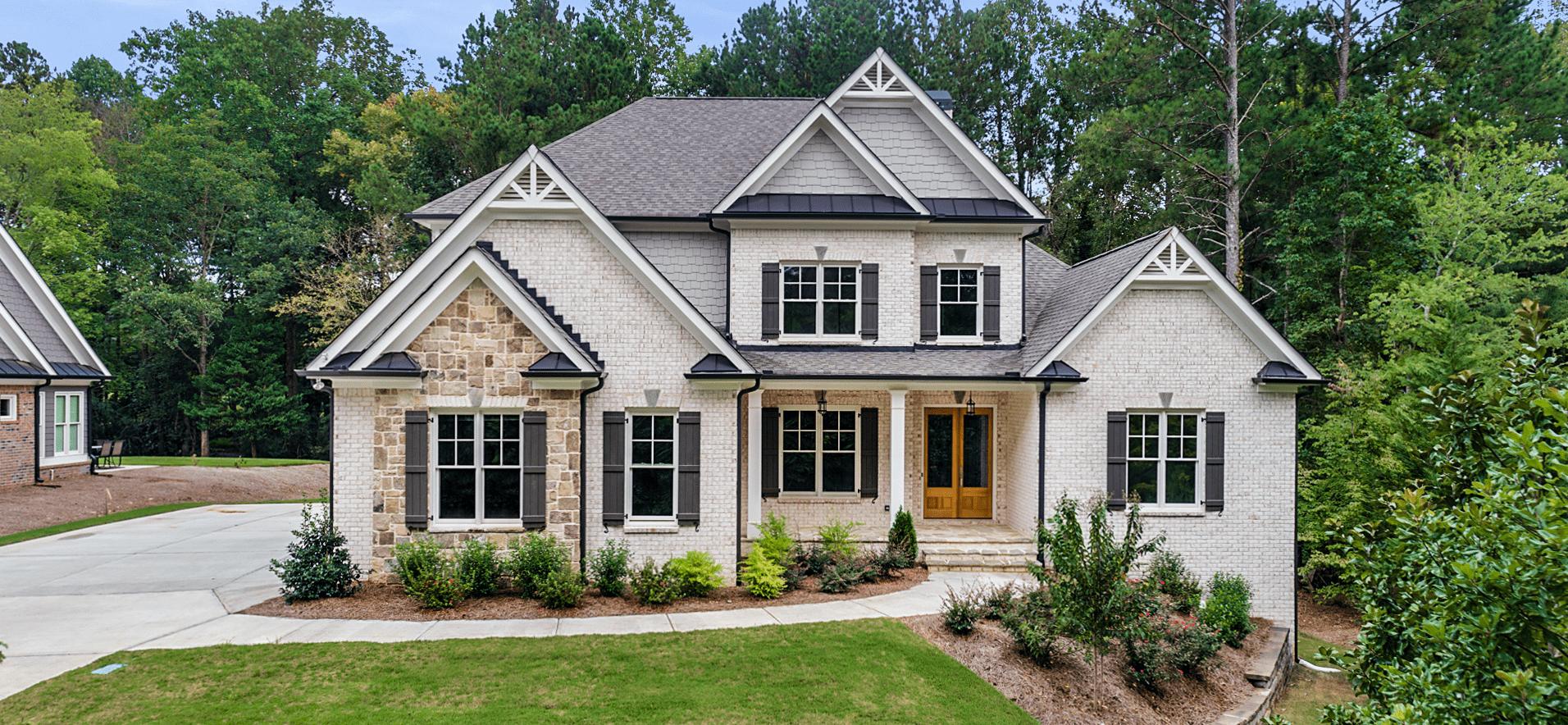 North Atlanta's Premier New Home Builder